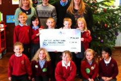 Primary School donation